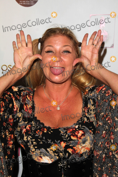 Ginger Lynn Photo - LOS ANGELES - AUG 12  Ginger Lynn at the Live Nude Girls Los Angeles Premiere at Avalon on August 12 2014 in Los Angeles CA