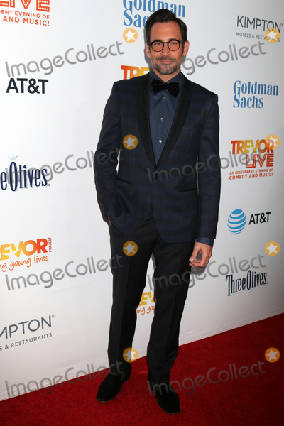 Lawrence Zarian Photo - LOS ANGELES - DEC 4  Lawrence Zarian at the TrevorLIVE Los Angeles 2016 at Beverly Hilton Hotel on December 4 2016 in Beverly Hills CA