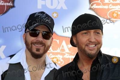 LoCash Cowboys Photo - LAS VEGAS - DEC 10  LoCash Cowboys at the 2013 American Country Awards at Mandalay Bay Events Center on December 10 2013 in Las Vegas NV