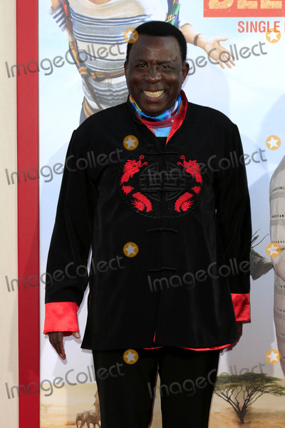 Abdoulaye NGom Photo - LOS ANGELES - MAY 21  Abdoulaye NGom at the Blended Premiere at TCL Chinese Theater on May 21 2014 in Los Angeles CA