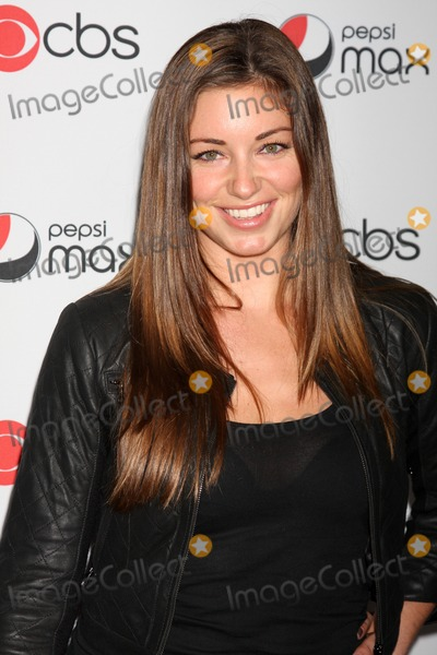 Bianca Kajlich Photo - Bianca Kajlicharriving at the CBS Fall Preveiw PartyMy House  ClubLos Angeles CASeptember 16 2009
