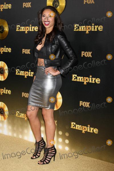 Ciera Payton Photo - LOS ANGELES - JAN 6  Ciera Payton at the FOX TV Empire Premiere Event at a ArcLight Cinerama Dome Theater on January 6 2014 in Los Angeles CA
