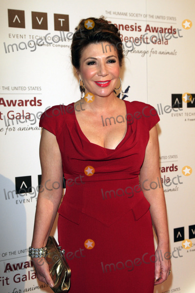 Ana Garcia Photo - LOS ANGELES - MAR 23  Ana Garcia arrives at the 2013 Genesis Awards Benefit Gala at the Beverly Hilton Hotel on March 23 2013 in Beverly Hills CA