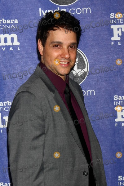 Ralph Macchio Photo - SANTA BARBARA - JAN 24  Ralph Macchio arrives at the Santa Barbara International Film Festival  Disconnect premiere at Arlington Theater on January 24 2013 in Santa Barbara CA