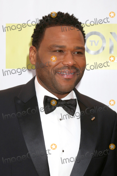 Anthony Anderson Photo - LOS ANGELES - FEB 11  Anthony Anderson at the 48th NAACP Image Awards Arrivals at Pasadena Conference Center on February 11 2017 in Pasadena CA