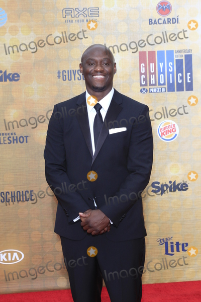 Antonio Tarver Photo - LOS ANGELES - JUN 4  Antonio Tarver at the 10th Annual Guys Choice Awards at the Sony Pictures Studios on June 4 2016 in Culver City CA
