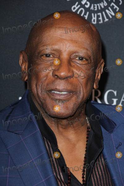 Louis Gossett Jr Photo - LOS ANGELES - OCT 26  Louis Gossett Jr at the Paley Centers Hollywood Tribute to African-Americans in TV at the Beverly Wilshire Hotel on October 26 2015 in Beverly Hills CA