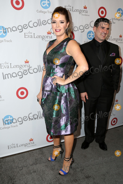 Alicia Machado Photo - LOS ANGELES - NOV 10  Alicia Machado at the 5th Annual Eva Longoria Foundation Dinner at Four Seasons Beverly Hills  on November 10 2016 in Beverly Hills CA