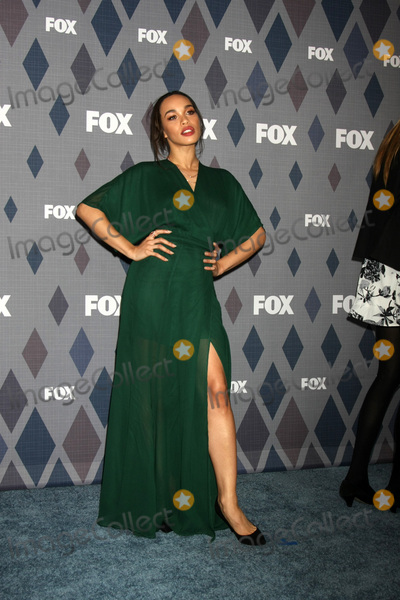 Cleopatra Coleman Photo - LOS ANGELES - JAN 15  Cleopatra Coleman at the FOX Winter TCA 2016 All-Star Party at the Langham Huntington Hotel on January 15 2016 in Pasadena CA