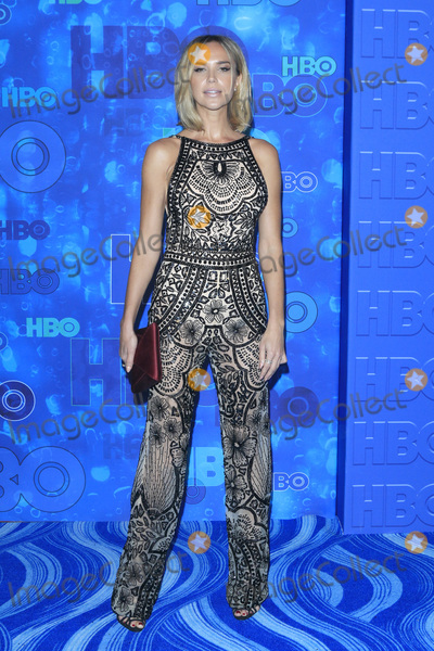 Arielle Kebbel Photo - LOS ANGELES - SEP 18  Arielle Kebbel at the 2016  HBO Emmy After Party at the Pacific Design Center on September 18 2016 in West Hollywood CA