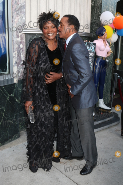 Anna Maria Horsford Photo - LOS ANGELES - APR 27  Anna Maria Horsford Obba Babatunde at the 2016 Daytime EMMY Awards Nominees Reception at the Hollywood Museum on April 27 2016 in Los Angeles CA