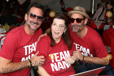 Gregory Zarian Photo - LOS ANGELES - OCT 16  Lawrence Zarian Nanci Ryder Gregory Zarian at the ALS Association Golden West Chapter Los Angeles County Walk To Defeat ALS at the Exposition Park on October 16 2016 in Los Angeles CA