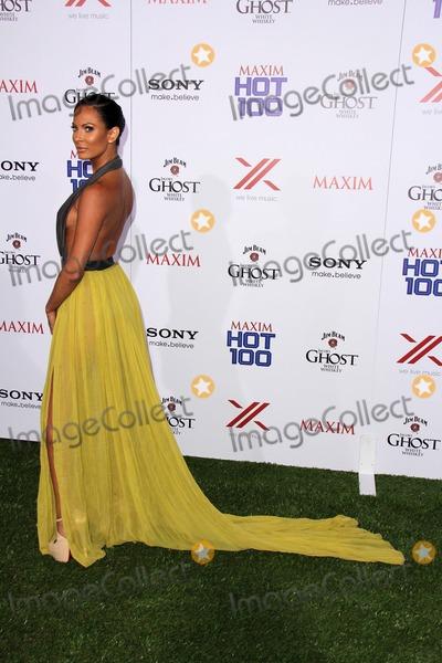 Kenda Perez Photo - JLOS ANGELES - MAY 15  Kenda Perez arrives at the 2013 Maxim Hot 100 Party at the Vanguard on May 15 2013 in Los Angeles CA