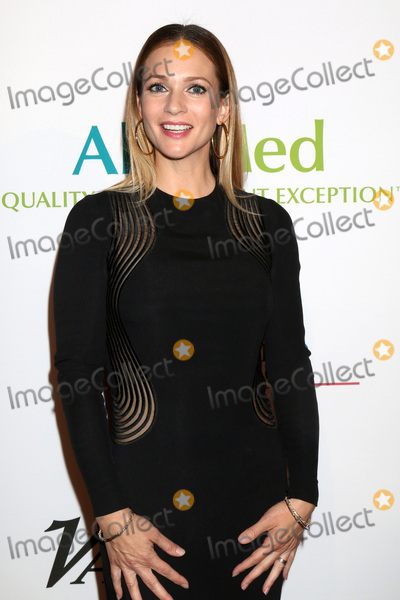 A J Cook Photo - LOS ANGELES - MAY 12  AJ Cook at the Power Up Gala at the Beverly Wilshire Hotel on May 12 2016 in Beverly Hills CA