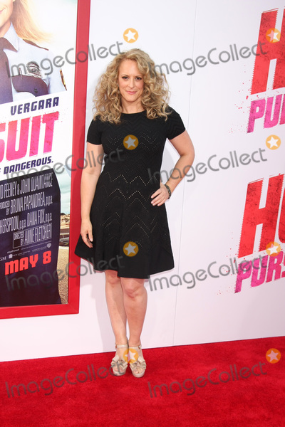 Anne Fletcher Photo - LOS ANGELES - APR 30  Anne Fletcher at the Hot Pursuit Los Angeles Premiere at the TCL Chinese Theater on April 30 2015 in Los Angeles CA