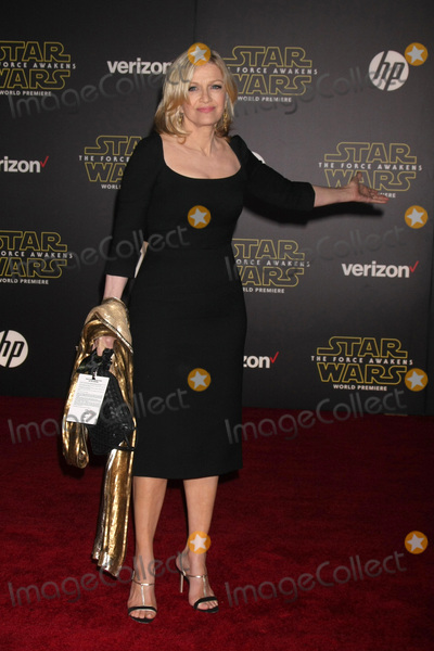 Diane Sawyer Photo - LOS ANGELES - DEC 14  Diane Sawyer at the Star Wars The Force Awakens World Premiere at the Hollywood  Highland on December 14 2015 in Los Angeles CA