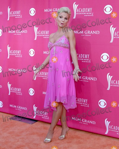 Katrina Elam Photo - Katrina ElamMGM Garden ArenaLas Vegas NVMay 23 2006