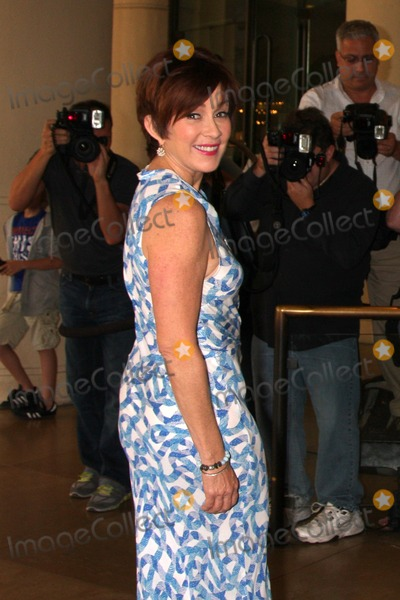 Patricia Heaton Photo - LOS ANGELES - AUG 2  Patricia Heaton arrives at the Hallmark Channel TCA Press Tour 2012 at Beverly Hilton Hotel on August 2 2012 in Beverly Hills CA