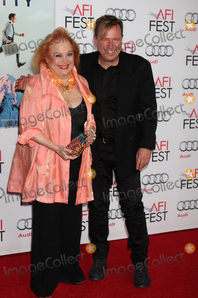 Carol Connors Photo - LOS ANGELES - NOV 13  Carol Connors at the The Secret Life of Walter Mitty Gala Screening at AFI Fest at TCL Chinese Theater on November 13 2013 in Los Angeles CA