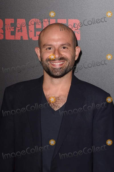 Anatol Yusef Photo - LOS ANGELES - MAY 14  Anatol Yusef at the Preacher Premiere Screening at the Regal 14 Theaters on May 14 2016 in Los Angeles CA