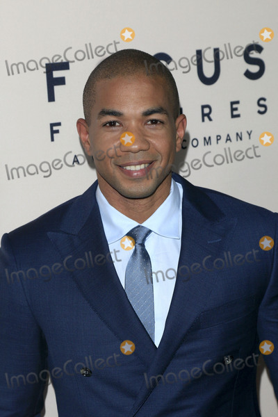 Alano Miller Photo - LOS ANGELES - OCT 20  Alano Miller at the Loving Premiere at Samuel Goldwyn Theater on October 20 2016 in Beverly Hills CA
