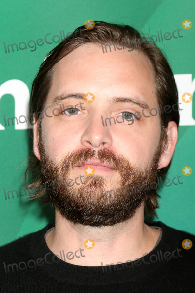 Aaron Stanford Photo - LOS ANGELES - APR 1  Aaron Stanford at the NBC Universal Summer Press Day 2016 at the Four Seasons Hotel on April 1 2016 in Westlake Village CA