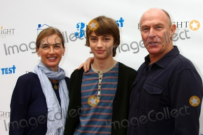 Amanda Pays Photo - LOS ANGELES - DEC 8  Amanda Pays Finley Bernsen Corbin Bernsen arrives to the 3 Day Test Screening at Downtown Independent Theater on December 8 2012 in Los Angeles CA