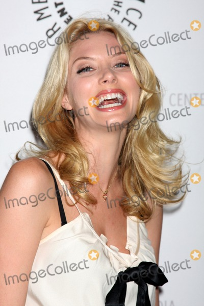 April Bowlby Photo - April Bowlbyarriving at the Drop Dead Diva Season 1 Finale at the Paley Center for MediaPaley Center for MediaBeverly Hills  CAOctober 7  2009
