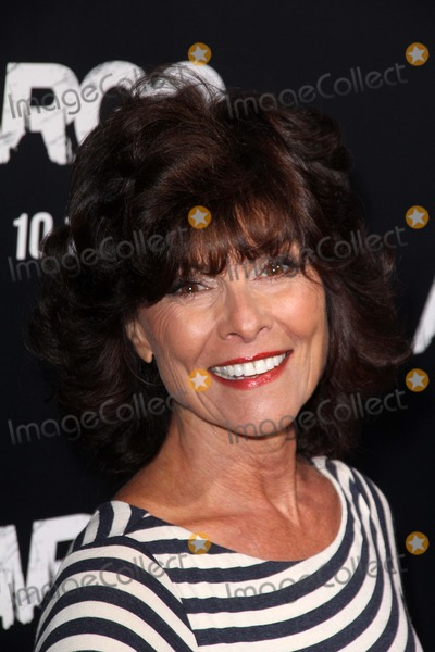 Adrienne Barbeau Photo - LOS ANGELES - OCT 4  Adrienne Barbeau arrives at the ARGO Premiere at Samuel Goldwyn Theater on October 4 2012 in Beverly Hills CA