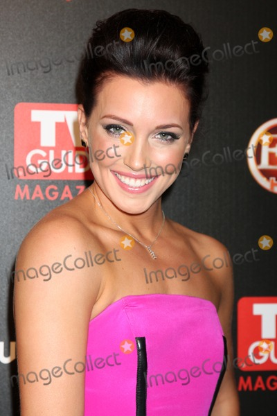 Cassidy Photo - Katie Cassidy  arriving at the TV Guide Magazine Sexiest Stars Party at the Sunset Towers Hotel in West Hollywood CA onMarch 24 2009