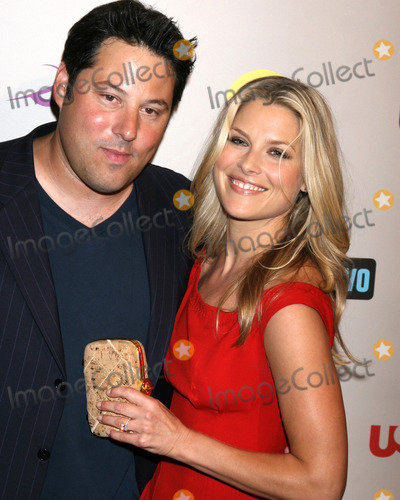 Greg Grunberg Photo - Greg Grunberg  Ali Larter   arriving at the NBC TCA Party at the Beverly Hilton Hotel  in Beverly Hills CA onJuly 20 2008