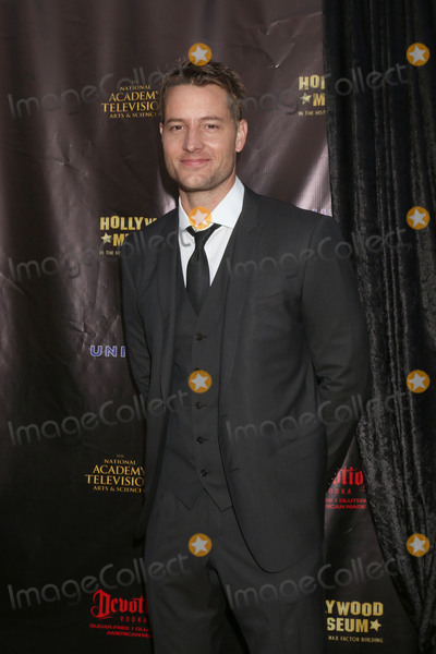 Justin Hartley Photo - LOS ANGELES - APR 27  Justin Hartley at the 2016 Daytime EMMY Awards Nominees Reception at the Hollywood Museum on April 27 2016 in Los Angeles CA