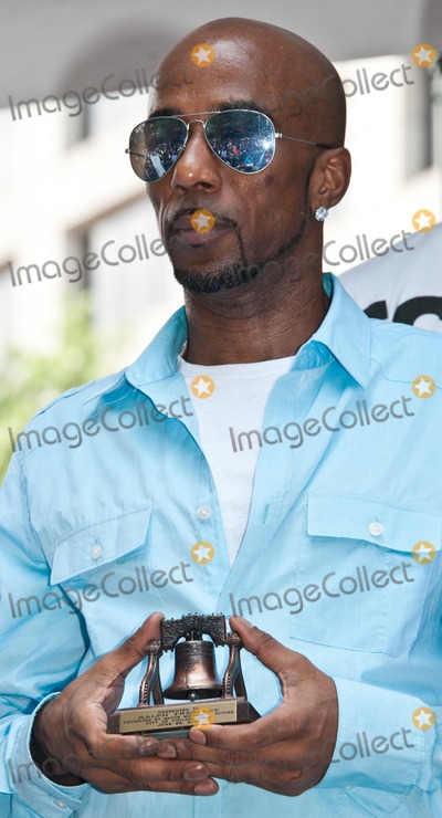Ralph Tresvant Photo - PHILADELPHIA PA - JUNE 28 Ralph Tresvant of American RB Group New Edition Celebrates The Liberty Bell Award at The Liberty Block Party on June 28 2014 in Philadelphia Pennsylvania (Photo by Paul J FroggattFamousPix)