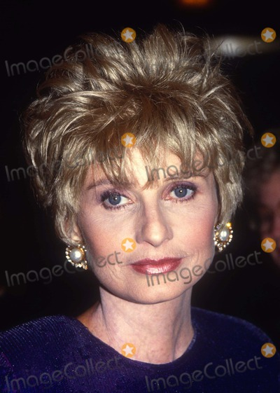 Jill Ireland Photo - Jill Ireland4080JPGCelebrity Archaeology1989 FILE PHOTONew York NYJill IrelandPhoto by Adam Scull-PHOTOlinknet