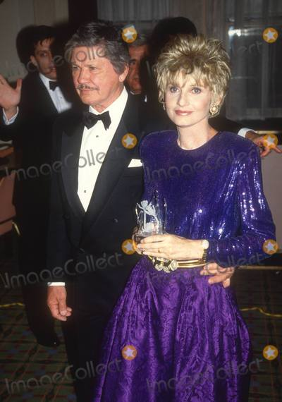 Jill Ireland Photo - Bronson Ireland4165JPGCelebrity Archaeology1989 FILE PHOTONew York CityCharles Bronson wife Jill IrelandPhoto by Adam Scull-PHOTOlinknethttpPHOTOlinknet