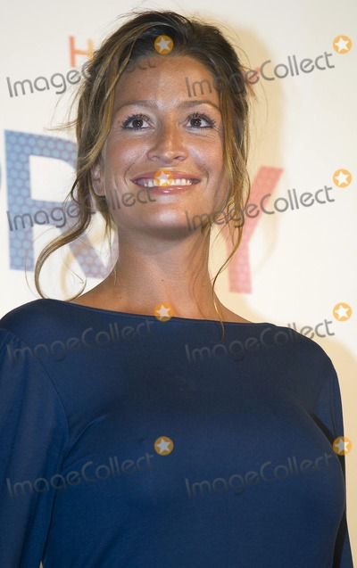 Rebecca Loos Photo - Rebecca Loos4034JPGMadrid Spain  Sept 11 2007Rebecca Loosat the premiere of HairsprayDigital photo by Edu Nividhia-PHOTOlinknet