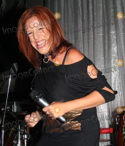 Albita Photo - Miami Beach FL  08-21-2007Two time Grammy winner Albita in concert at Score Nightclub in Miami BeachDigital Photo by JR Davis-PHOTOlinknet