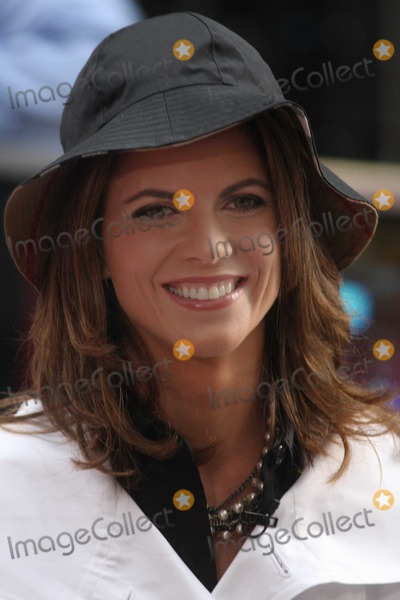 Natalie Morales Photo - New York  05-28-09Natalie Morales on NBCs Today Show Concert Series at Rockefeller PlazaDigital photo by Maggie Wilson-PHOTOlinknet