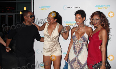 Bria Murphy Photo - Photo by REWestcomstarmaxinccomSTAR MAX2016ALL RIGHTS RESERVEDTelephoneFax (212) 995-119672516Eddie Murphy Bria Murphy Nicole Mitchell Murphy and Shayne Audra Murphy at the premiere of Amateur Night(Hollywood CA)