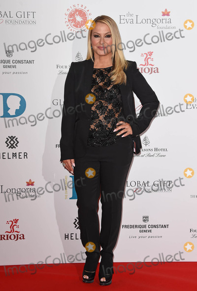 Anastacia Photo - Photo by KGC-143starmaxinccomSTAR MAXCopyright 2015ALL RIGHTS RESERVEDTelephoneFax (212) 995-1196113015Anastacia at the 6th Annual Global Gift Foundation Awards Gala(London England UK)