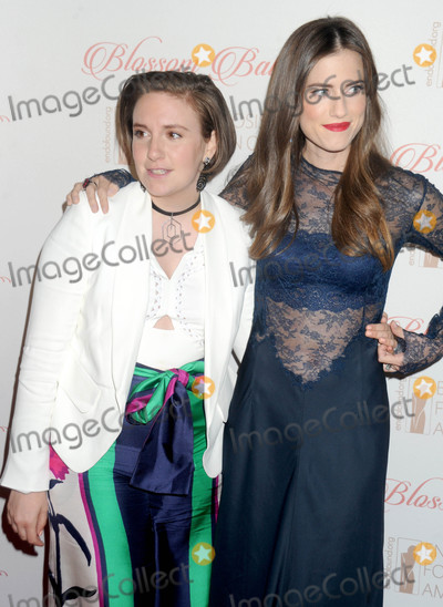 Lena Dunham Photo - Photo by Dennis Van TinestarmaxinccomSTAR MAX2015ALL RIGHTS RESERVEDTelephoneFax (212) 995-119641916Lena Dunham and Alice Eve at The 8th Annual Blossom Ball Benefiting The Endometriosis Foundation Of America(NYC)