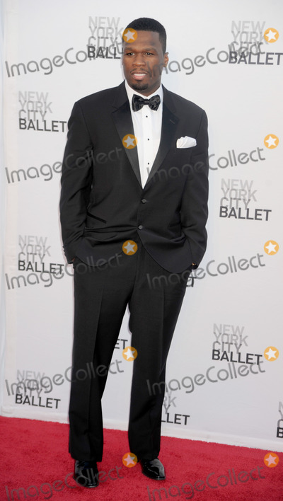 Curtis Jackson Photo - Photo by Dennis Van Tynestarmaxinccom2013ALL RIGHTS RESERVEDTelephoneFax (212) 995-119691913Curtis Jackson (aka 50 Cent) at The New York City Ballet 2013 Fall Gala(Lincoln Center NYC)