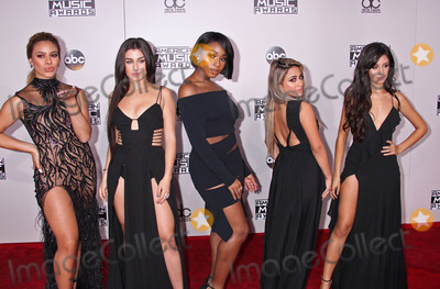 Fifth Harmony Photo - Photo by REWestcomstarmaxinccomSTAR MAX2016ALL RIGHTS RESERVEDTelephoneFax (212) 995-1196112016Fifth Harmony at The 2016 American Music Awards(Los Angeles CA)