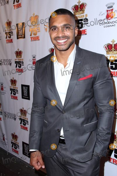 Tyler Lepley Photo - Photo by TCWstarmaxinccom2013ALL RIGHTS RESERVEDTelephoneFax (212) 995-119662713Tyler Lepley at the TRUE Magazine Pre-BET Awards Party(Los Angeles CA)