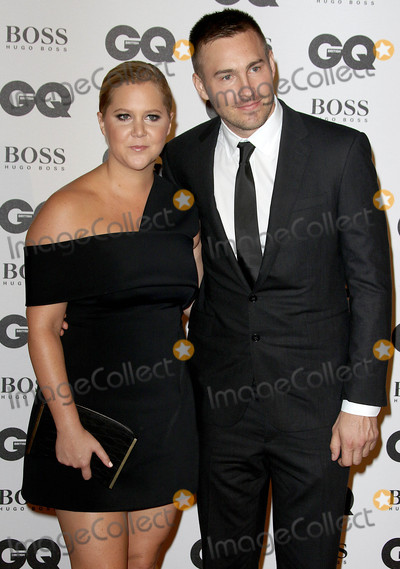 Amy Schumer Photo - Photo by KGC-158starmaxinccomSTAR MAX2016ALL RIGHTS RESERVEDTelephoneFax (212) 995-11969616Amy Schumer at The GQ Awards(London England)