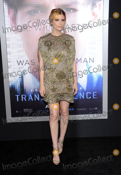 Kate Mara Photo - Photo by KGC-11starmaxinccom2014ALL RIGHTS RESERVEDTelephoneFax (212) 995-119641014Kate Mara at the premiere of Transcendence(Los Angeles CA)
