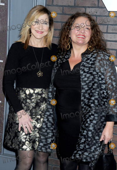 Aida Turturro Photo - Photo by Dennis Van TinestarmaxinccomSTAR MAX2016ALL RIGHTS RESERVEDTelephoneFax (212) 995-119611516Edie Falco and Aida Turturro at the premiere of Vinyl(NYC)
