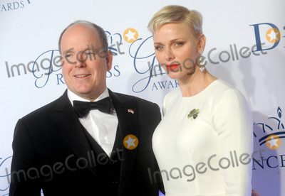 Prince Photo - Photo by Dennis Van TinestarmaxinccomSTAR MAX2016ALL RIGHTS RESERVEDTelephoneFax (212) 995-1196102416Prince Albert II of Monaco and Princess Charlene of Monaco at The 2016 Princess Grace Awards Gala(NYC)