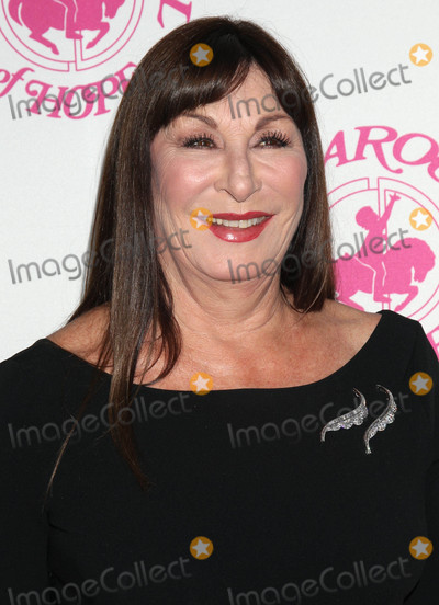 Anjelica Huston Photo - Photo by REWestcomstarmaxinccomSTAR MAX2016ALL RIGHTS RESERVEDTelephoneFax (212) 995-119610816Anjelica Huston at The 2016 Carousel of Hope Ball(Los Angeles CA)