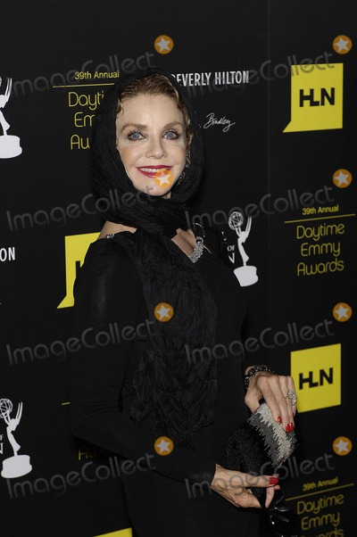 Judith Chapman Photo - Judith Chapman during the 39th Annual Daytime Emmy Awards held at the Beverly Hilton Hotel on June 23 2012 in Beverly Hills CaliforniaPhoto Michael Germana Star Max